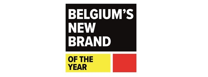 Belgium's New Brand of the Year