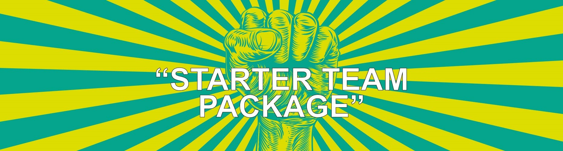 Website_starter team package