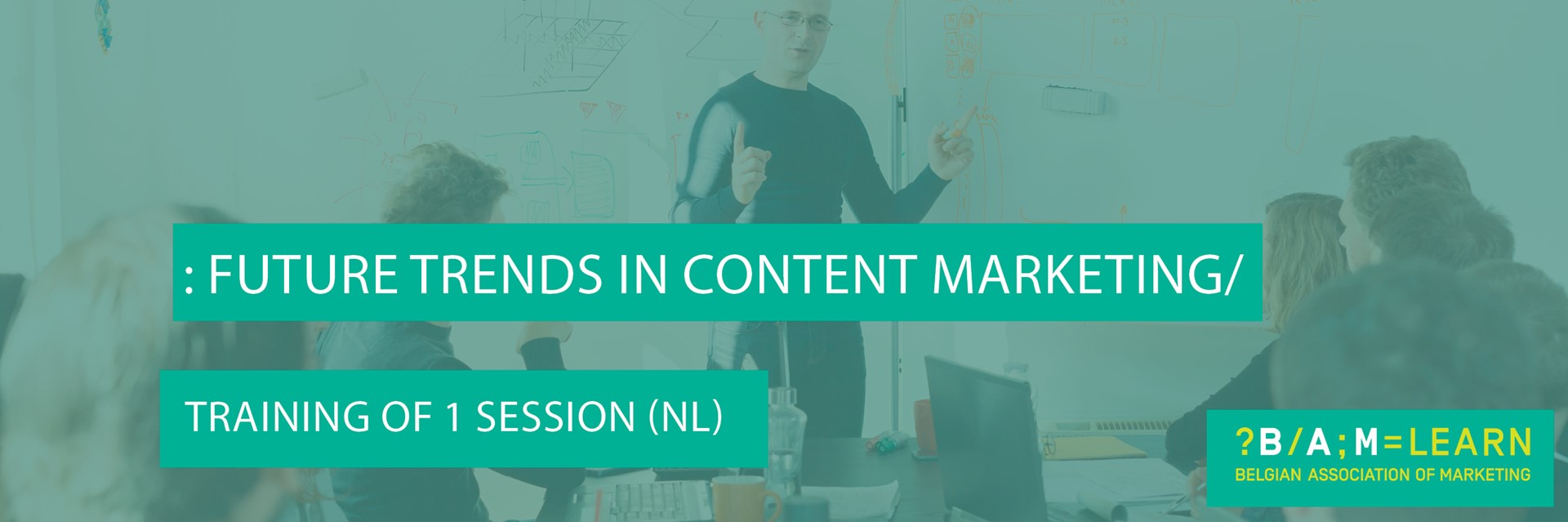 future trends in content marketing
