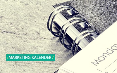 marketing kalender 400 - 250