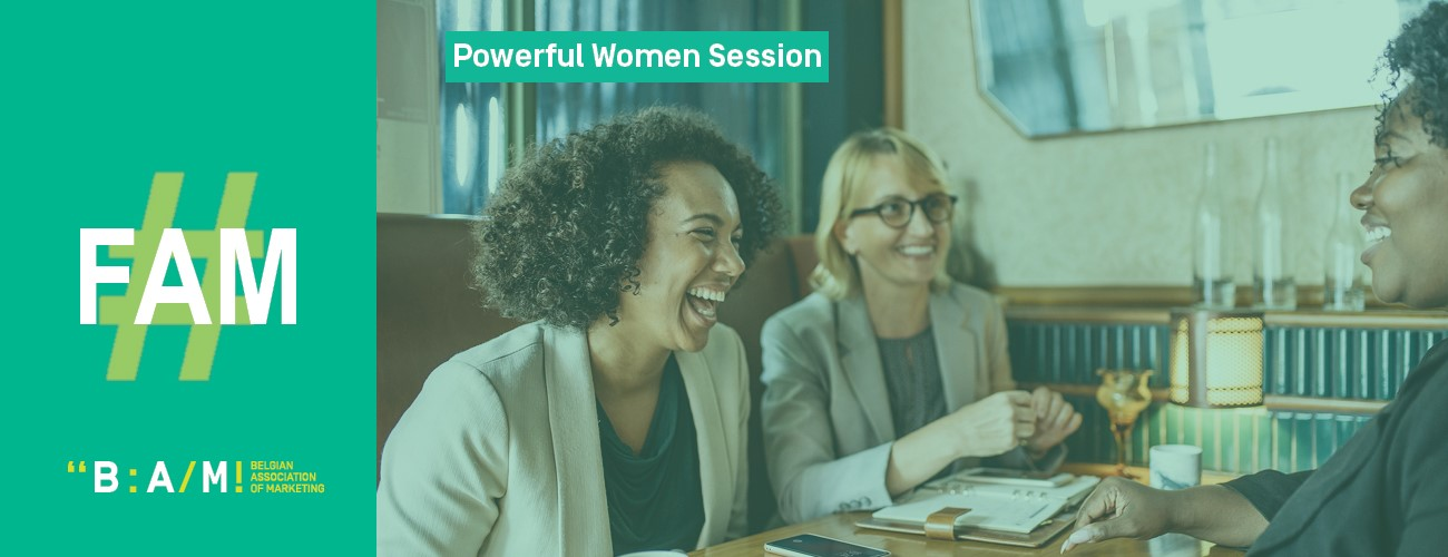 Powerful women session