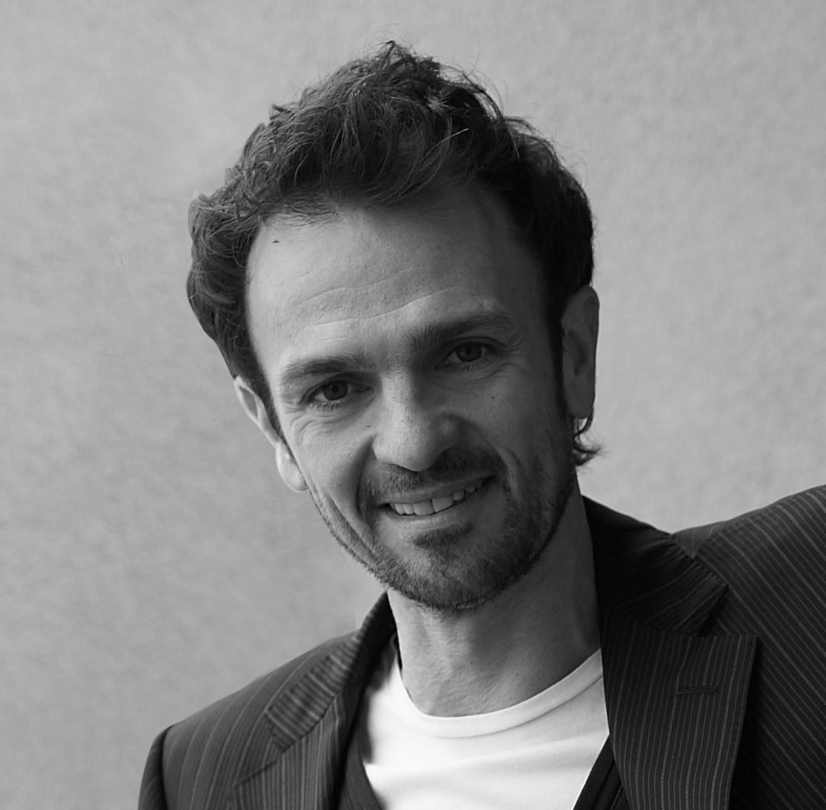 Bruno Van Boucq