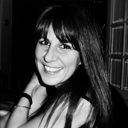 Isabelle Papadopoulos